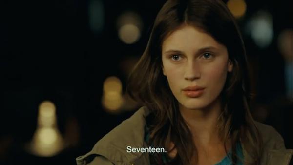 SEVENTEEN-JEUNE