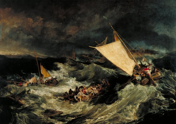 Joseph_Mallord_William_Turner_-_The_Shipwreck_-_Google_Art_Project
